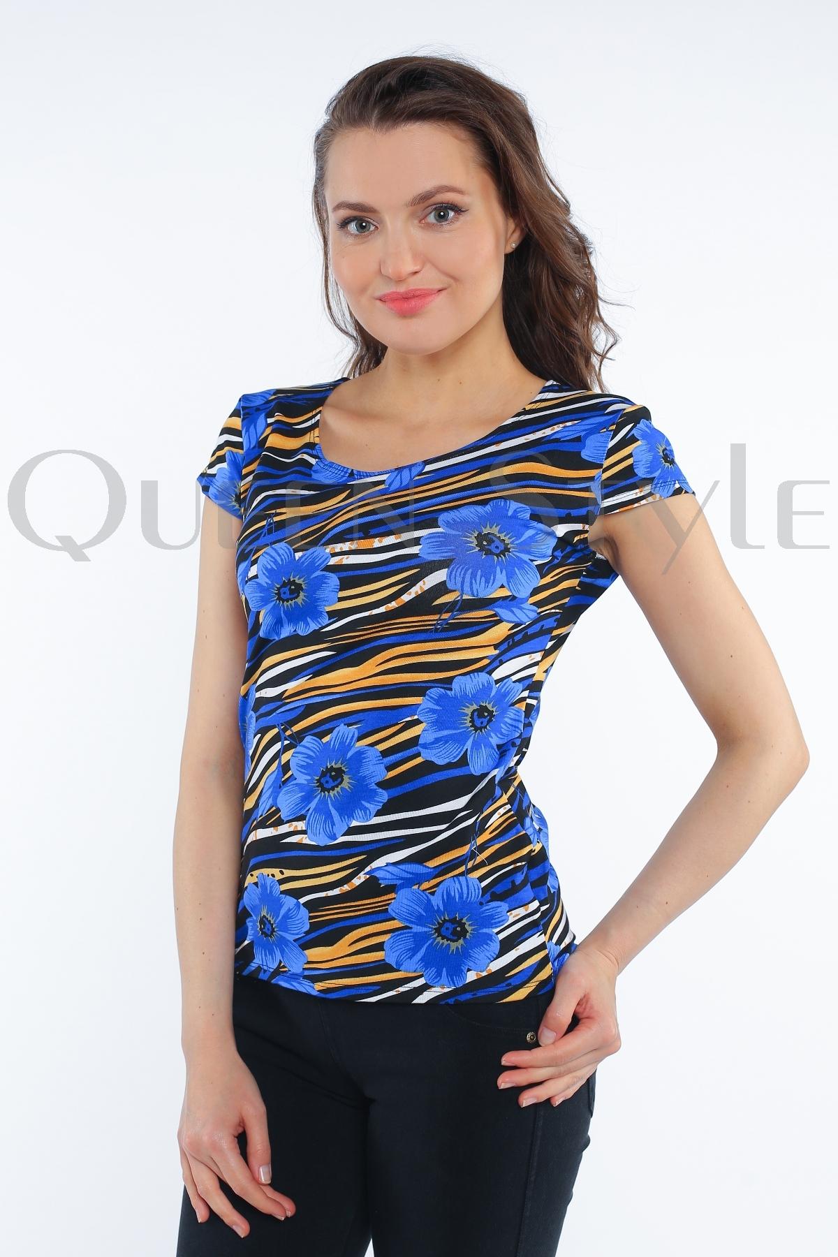 блуза 55077  (старая цена-399 руб!)