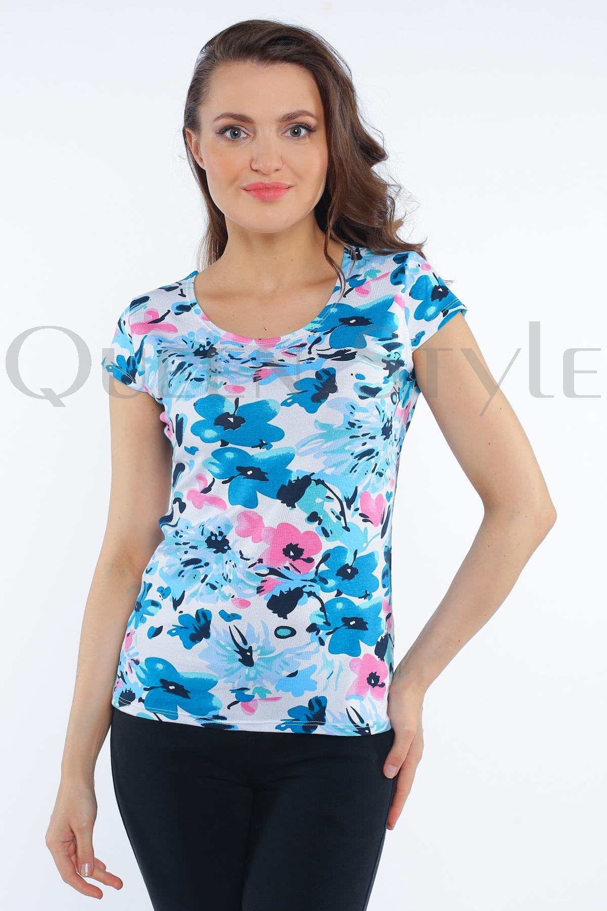 блуза 55073  (старая цена-399 руб!)