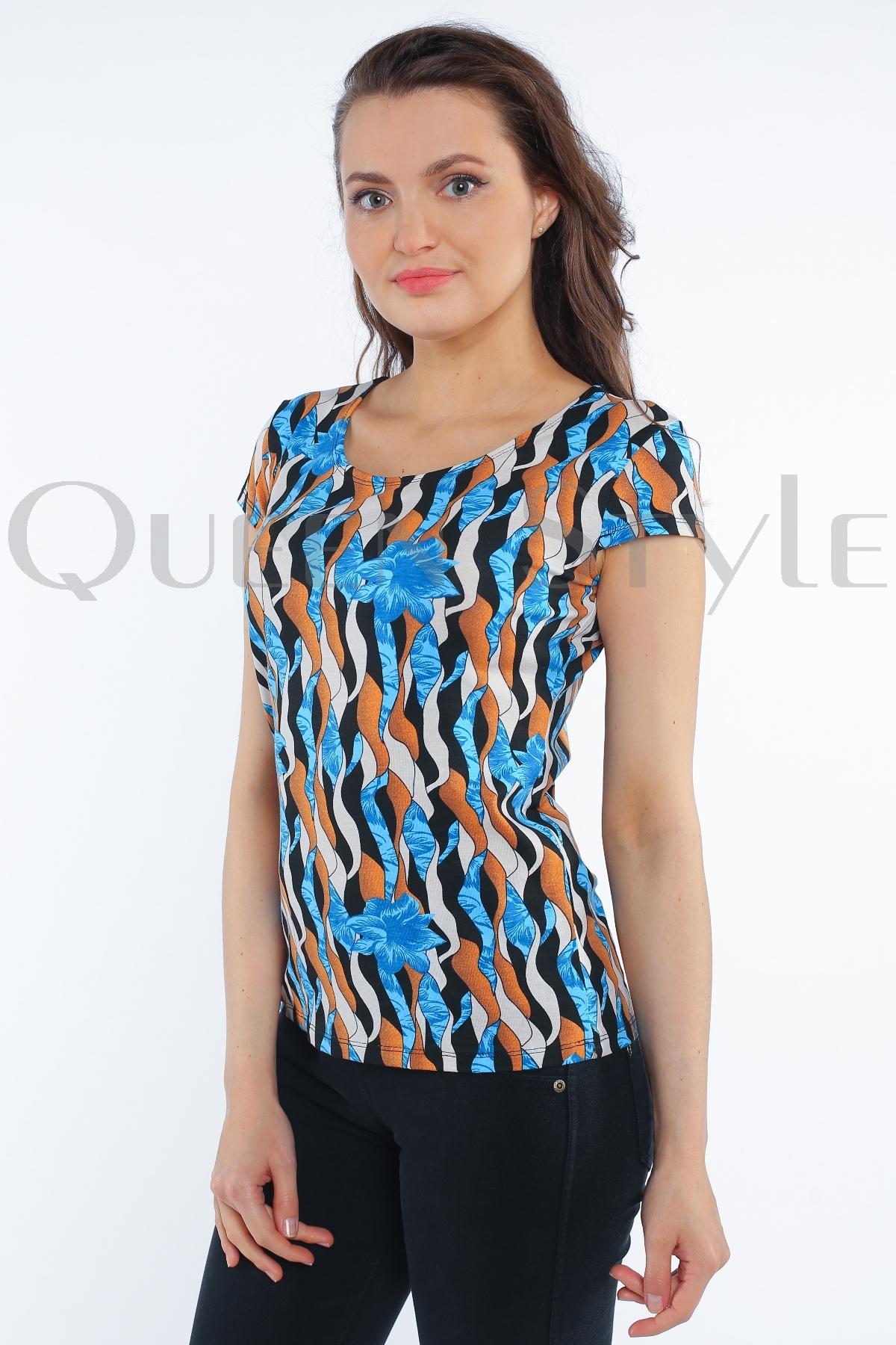 блуза 55080 (старая цена-399 руб!)